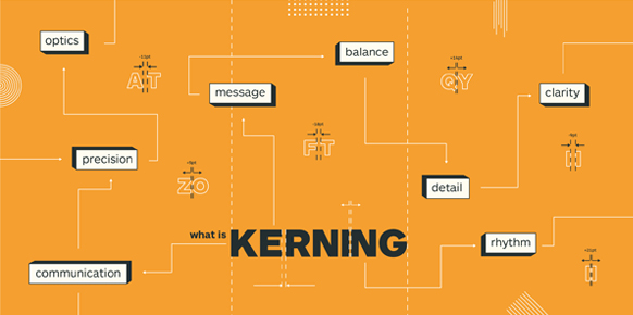 Thumbnail for: What Is Kerning? Everything You Need To Know
