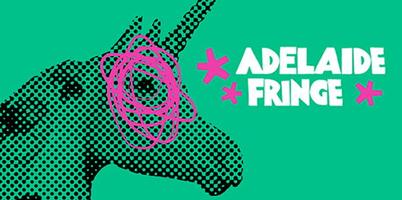 Thumbnail for: (AU) Adelaide Fringe Poster Competition