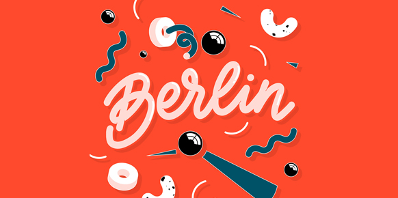 Thumbnail for: 7 Best Creatives from Germany