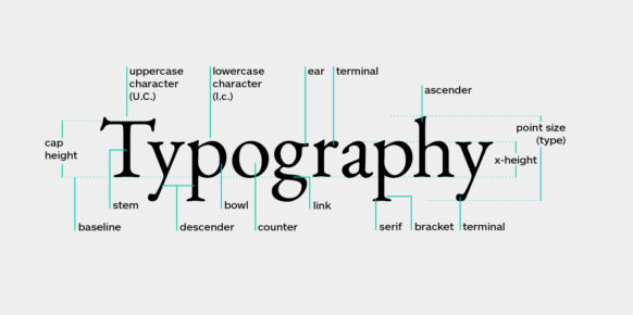 Thumbnail for: What Is Typography? A Deep Dive Into All Terms And Rules