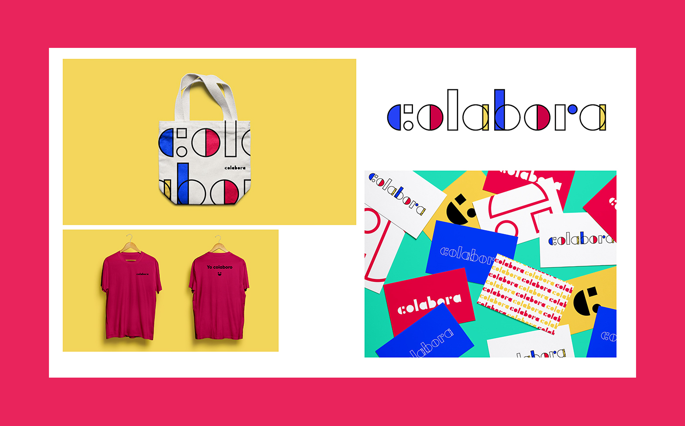 Colabora design project