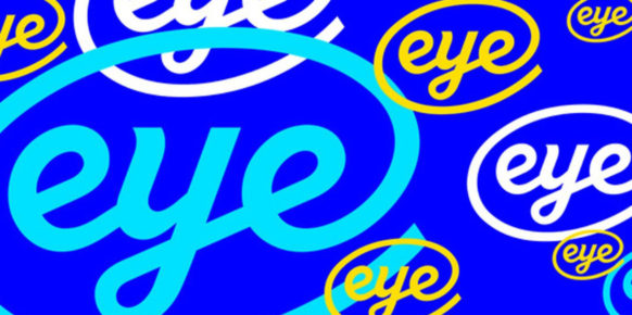 Thumbnail for: Eye Magazine's Type Tuesday: Show and Tell