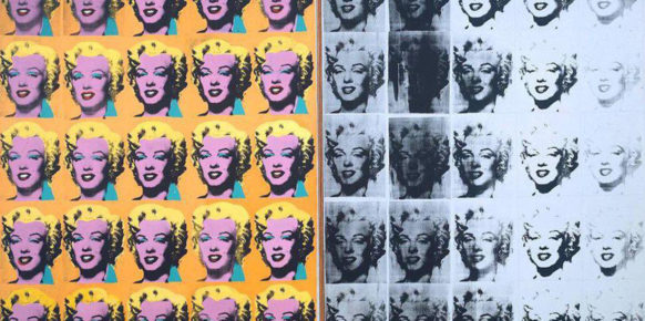 Thumbnail for: Andy Warhol: Virtual Curator's Tour
