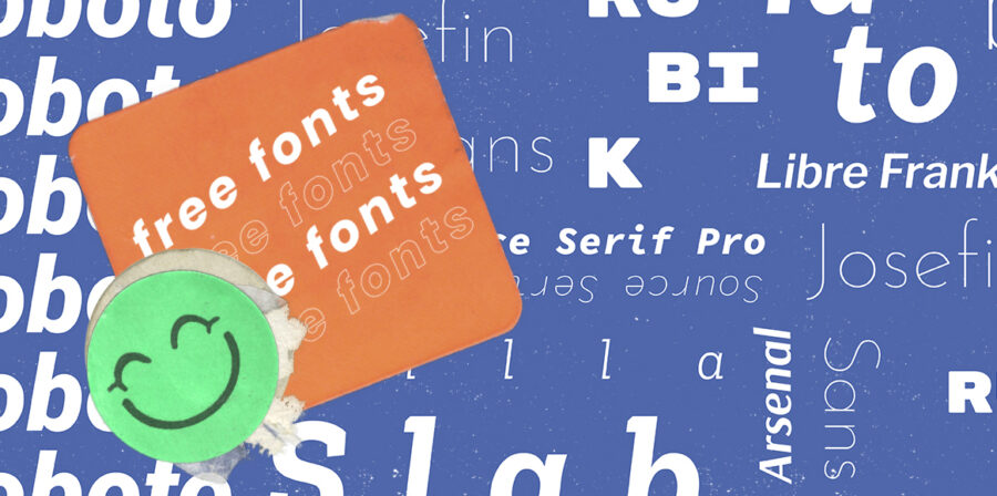Thumbnail for: 10 Free Google Font Alternatives to Popular Fonts